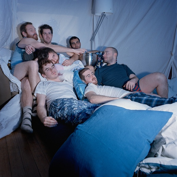 Gay Sleepover Porn