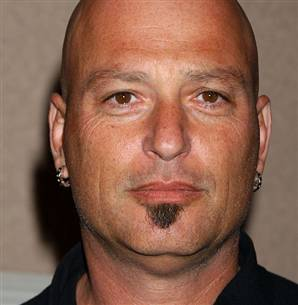 Charming answer Howie mandel shaved what phrase